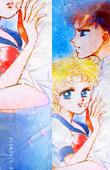 Sailor Jupiter's Premade Avatars Avi2