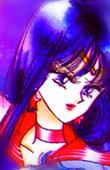 Sailor Jupiter's Premade Avatars Avi27